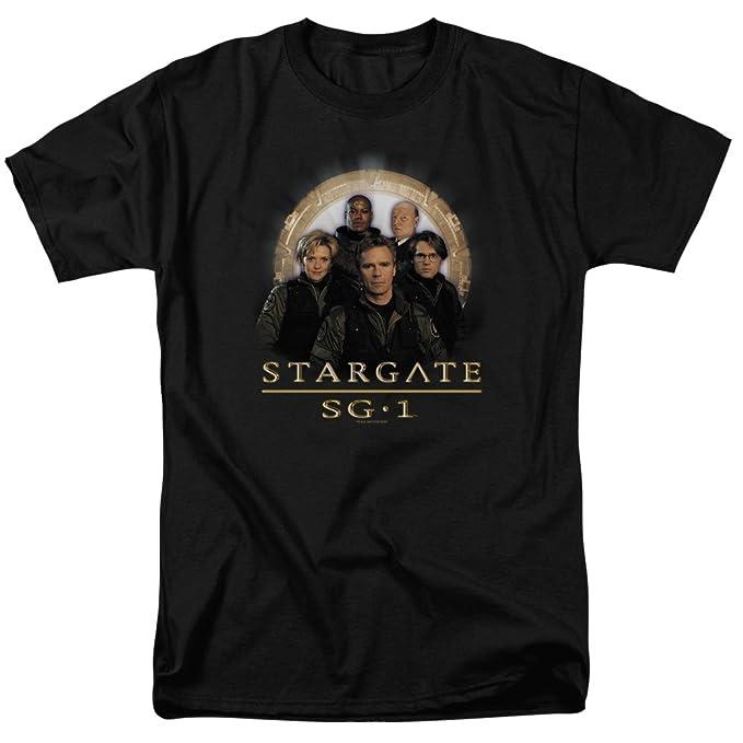 Stargate adult
