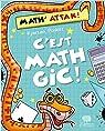 C'Est Mathgic ! par Poskitt
