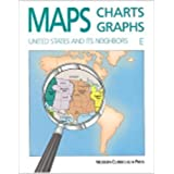Maps, Charts, Graphs Gr 5 Student Edition