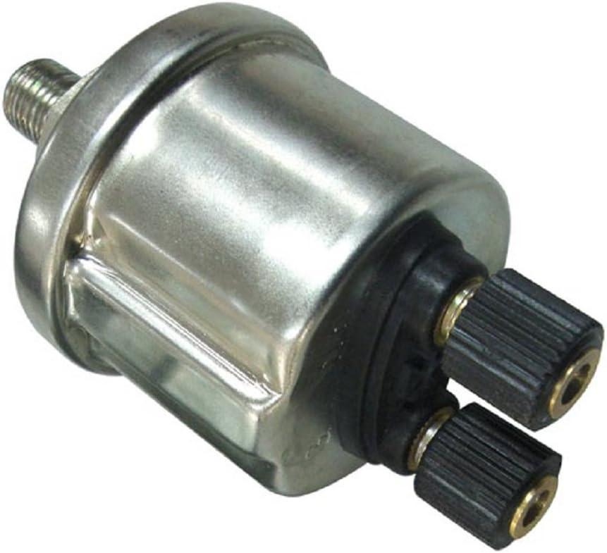 0-5bar KUS Mechanischer /Öldrucksensor NPT-1//4