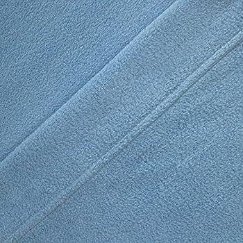 Amazon.com: Cozy Fleece Microfleece Sheet Set Twin XL Wedgewood