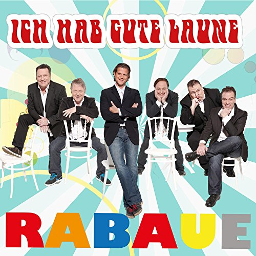 ich hab gute laune by rabaue on amazon music. Black Bedroom Furniture Sets. Home Design Ideas
