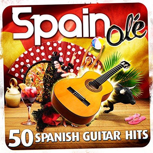 ... Spain Olé. 50 Spanish Guitar Hits