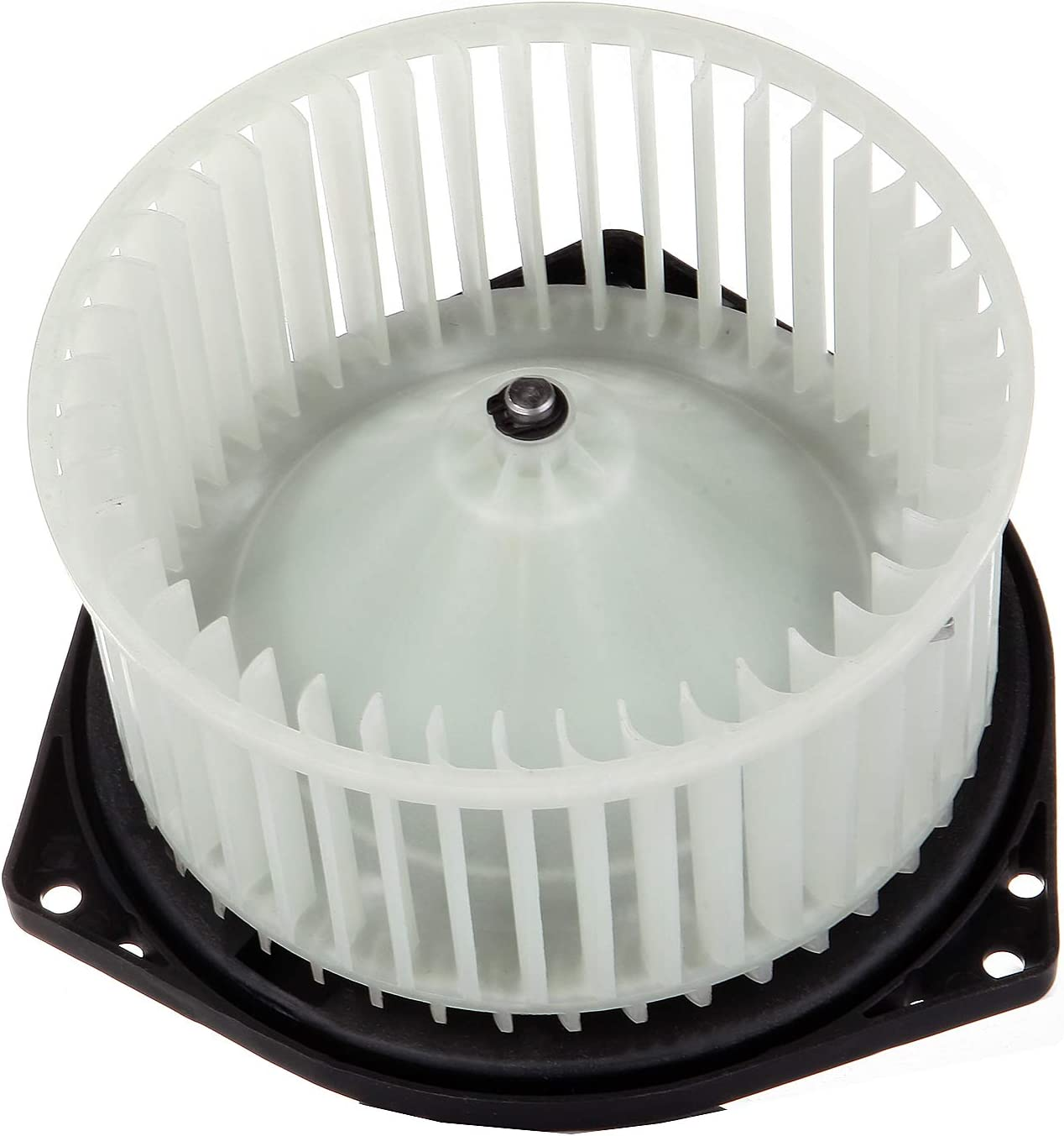 INEEDUP 72240FA000 ABS Blower Motor Air Conditioning And Heating Fit for 2002-2004 Infiniti I35//2000-2003 Maxima// 2003-2006 Baja