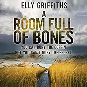A Room Full of Bones Audiobook