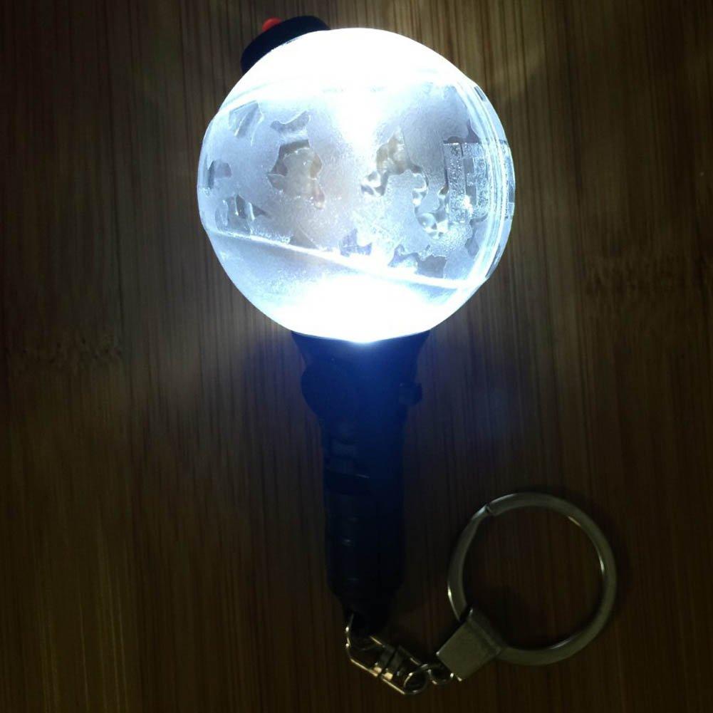 Bigbang-Black Skisneostype KPOP Big Bang BIGBANG Crown Support Light Stick Limited Concert Lamp Verison 4