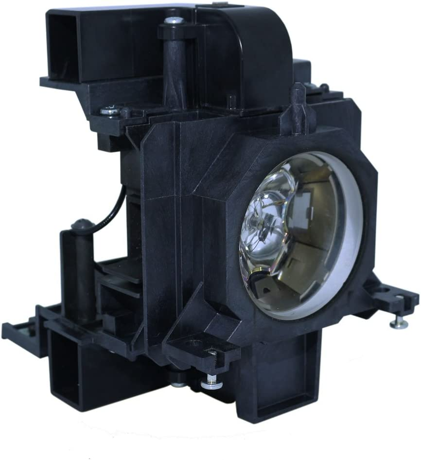 Original Ushio Projector Lamp Replacement with Housing for Sanyo PLC-XM150