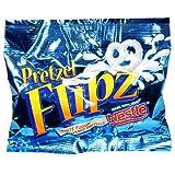 Flipz White Fudge Pretzels, 2-Ounces, 12-Count Boxes (Pack of 2) Review