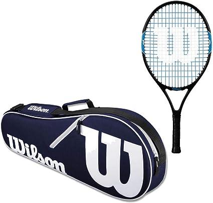 Choice of Colour Wilson Advantage 3 Racket Bag