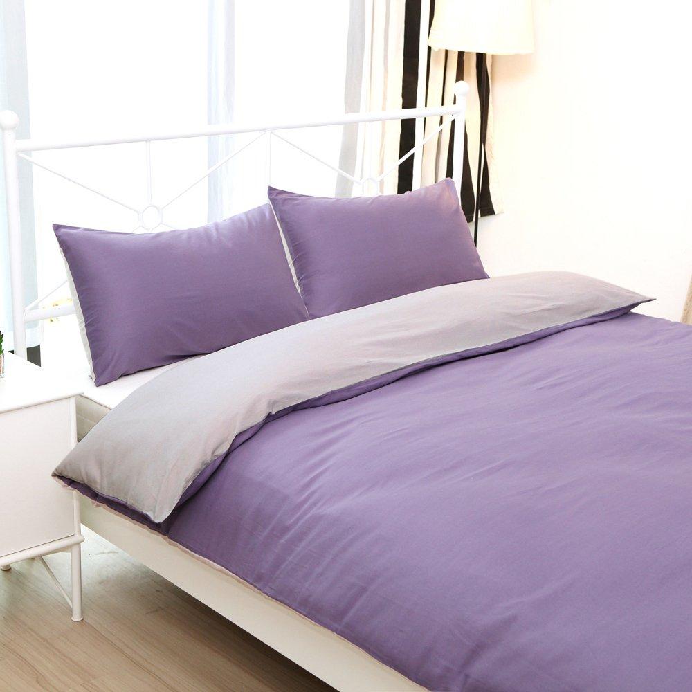 Vaulia Comforters Ease Bedding With Style