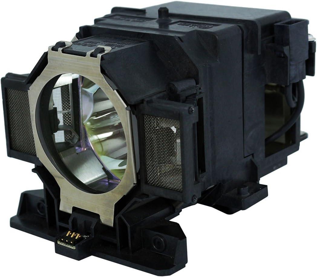 Epson ELPLP52 lámpara de proyección: Amazon.es: Electrónica