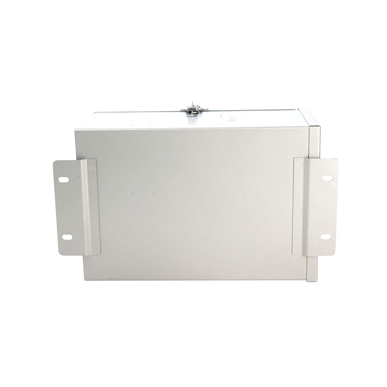 Sensormatic 0100-0536-01 Sensornet 6-Position Junction Box J-Box