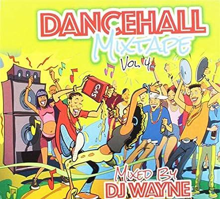 Dancehall Mixtape, Vol  4