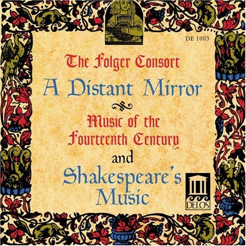 Price comparison product image Folger Consort Distant Mirror Other Classic