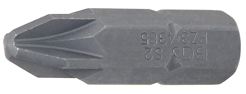 entrada 8 mm Punta   cruz PZ3 5//16 BGS 4385