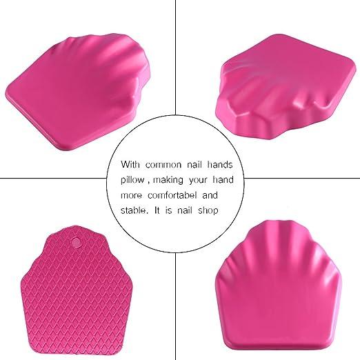 Amazon.com: Accesorios para esmalte de uñas, suave ...