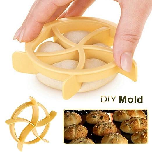XQxiqi689sy - Molde para repostería, diseño de hoja de ...