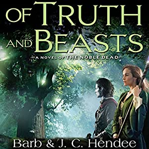 Of Truth and Beasts Audiobook
