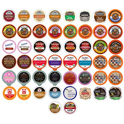 k cup tea assortment - 5