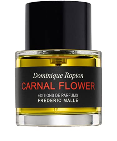 6bdc495bdc3e0 Amazon.com   Frederic Malle Carnal Flower Eau de Parfum 1.7 Oz. 50 ml New  in Box   Beauty