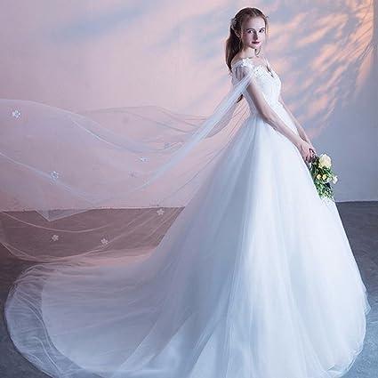 Vestidos de novia cintura alta