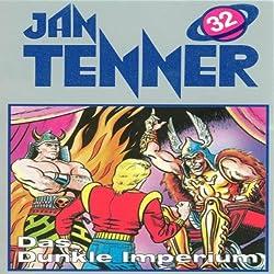Das dunkle Imperium (Jan Tenner Classics 32)