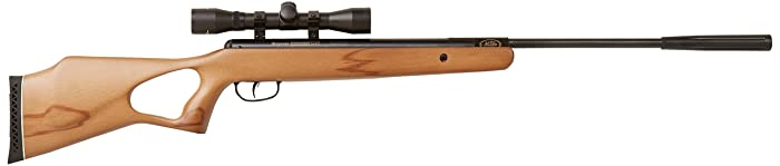 8. Benjamin Titan GP Nitro Piston Air Rifle
