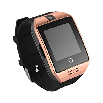 Kreema Q18 BT reloj inteligente telefono Smartwatch muneca ...