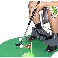 Amasawa Mini-Golf para baño,1 Juego de 6 Piezas,para