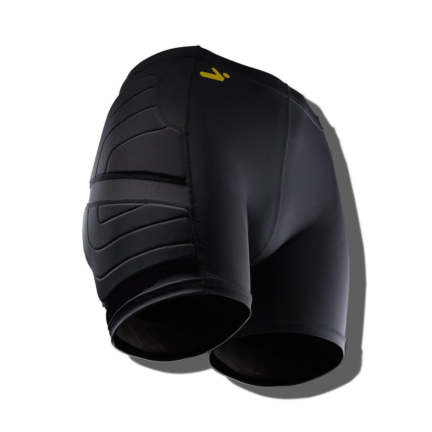 Storelli Cuerpo de la Mujer Escudo Deslizante Shorts