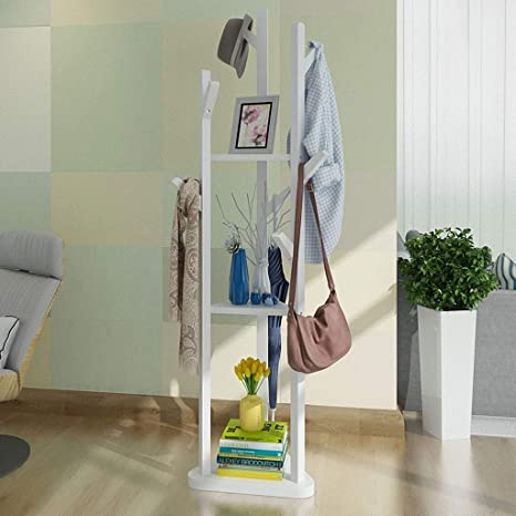 Coat Stand - ♢ YMJ Perchero Multifuncional Perchero de ...