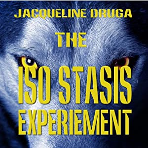 The Iso-Stasis Experiment Audiobook
