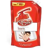 Lifebuoy Total 10 Activ Naturol Hand Wash, 800 ml