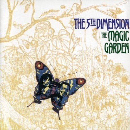 Magic Garden (Magic Garden /  5Th Dimension)