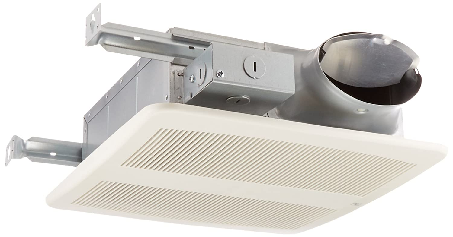 Soler and Palau PCLP50 Low Profile Premium Choice Ceiling Mounted Ventilation Fan