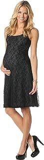product image for Majamas Cozy Dress - Soft Sleeveless Knee Length Maternity/Nursing Swing - Made in The USA