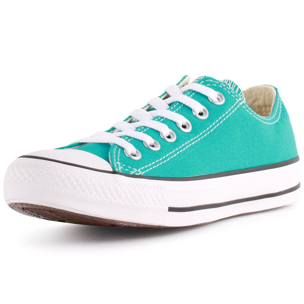 Converse Chuck Taylor All Star Seasonal Colors Ox B00GYFOSHQ 7 B(M) US WOMEN/ 5 D(M) US MEN|Mediterranean