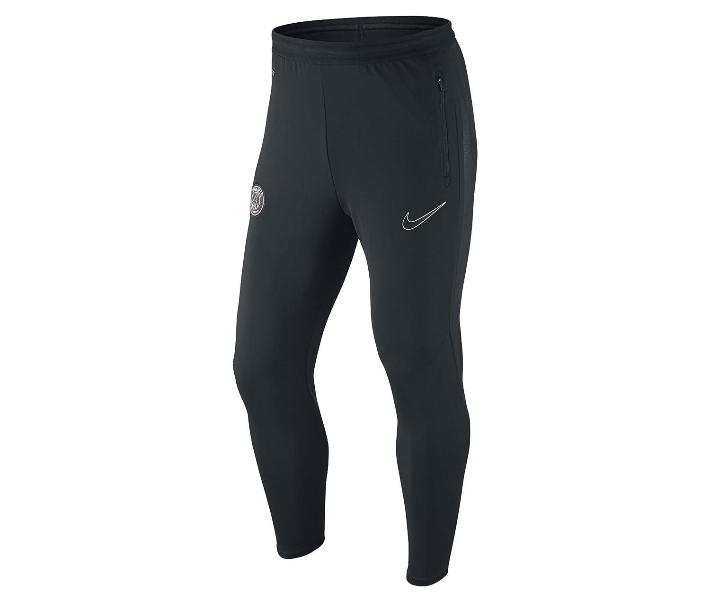 Pantalón Training Strike PSG Negro, Hombre, Color Negro, tamaño XL ...
