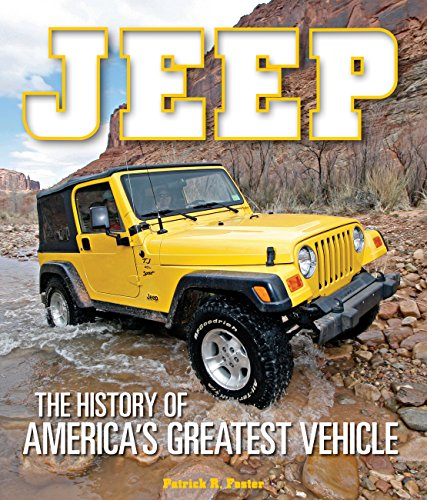 Pdf Transportation Jeep: The History of America's Greatest Vehicle
