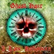 Ghost Hour: Halloween Music and Scary Sound Effects