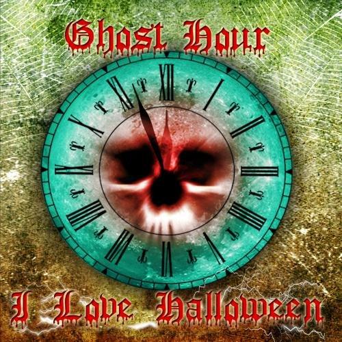 Ghost Hour: Halloween Music and Scary Sound Effects -