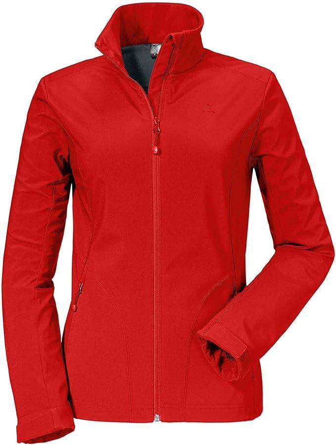 Schöffel Softshell Jacket Tarija3 Chaqueta de softshell Mujer