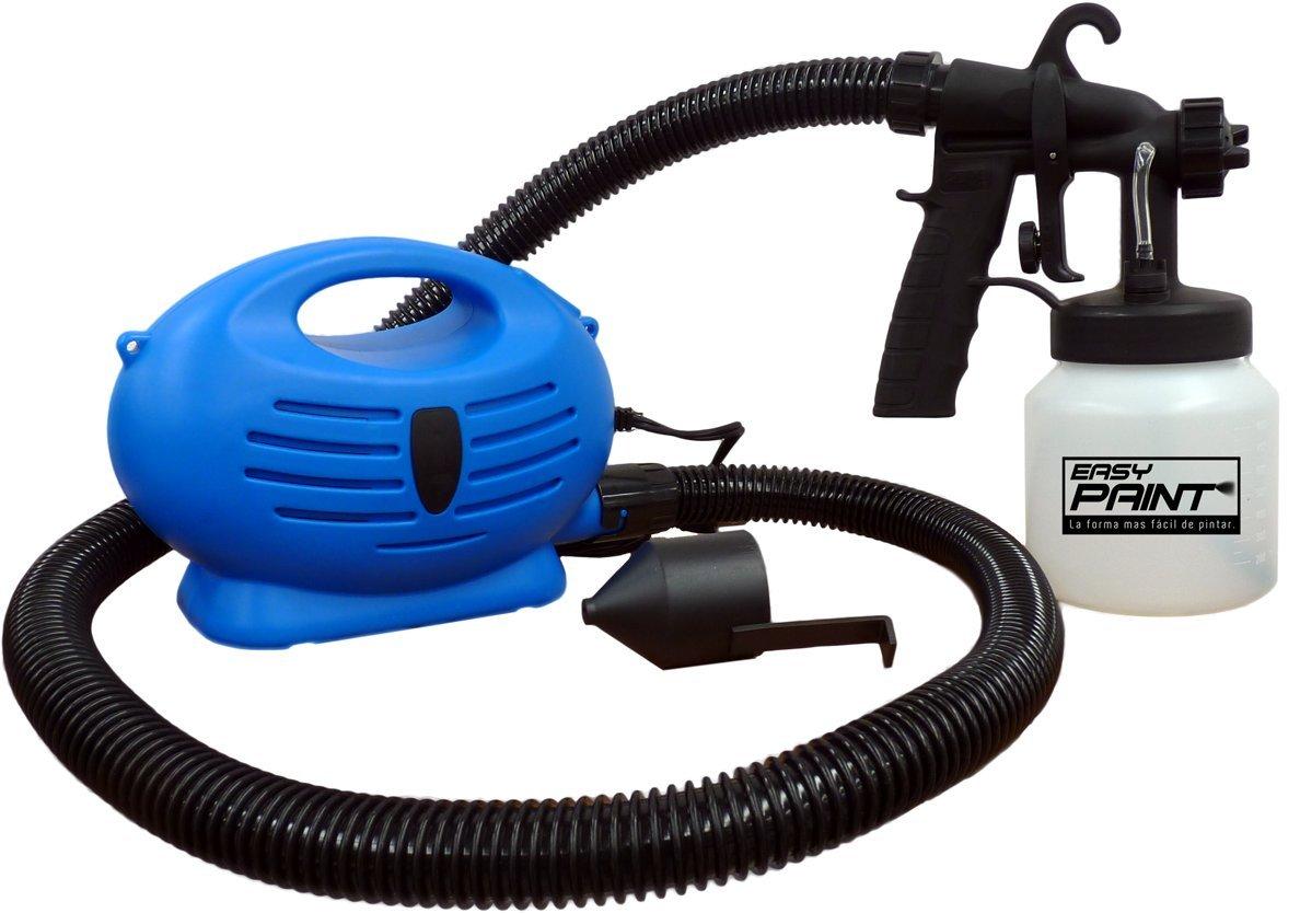 Compresor de aire para casa precio gallery of simple - Pistola para pintar paredes precios ...