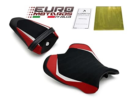 Fine Amazon Com Yamaha R1 2015 2018 Luimoto Team Edition Suede Gamerscity Chair Design For Home Gamerscityorg