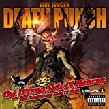 The Wrong Side Of Heaven And The Righteous Side Of Hell (Volume 1/Deluxe Edition) [Explicit]