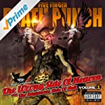 Wrong Side Of Heaven [Explicit]
