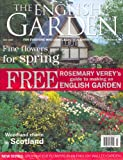 The English Garden, May 2008 Issue