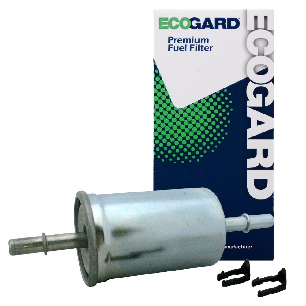 Amazon.com: ECOGARD XF65481 Engine Fuel Filter - Premium Replacement Fits  Ford F-150, Explorer, Mustang, F-250 Super Duty, Explorer Sport Trac, Edge,  ...