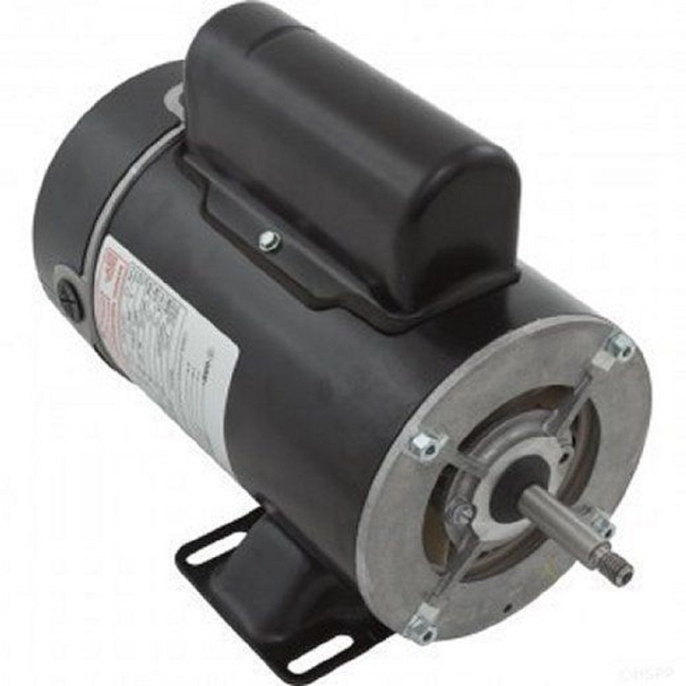 A.O. Smith BN62 2-Speed 230V 3HP Above Ground Pool or Spa Pump Motor