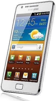Samsung Galaxy S II (i9100G) - Smartphone Libre Android (Pantalla ...